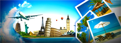 Travel Packages Vacation And Holiday At Worldtraveland